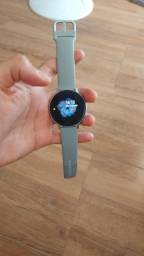 Vendo relógio Samsung Galaxy Watch Active 2