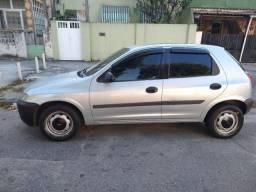 Celta 2005 novo