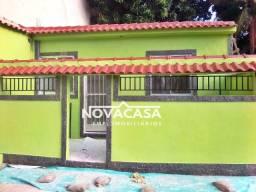Casa de vila com 2 quartos em Bento Ribeiro, Rio de Janeiro.