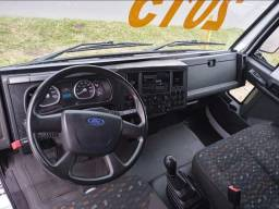 Ford Cargo 1119 Ano 2015