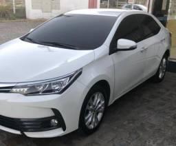 Corolla XEI aut. 2018