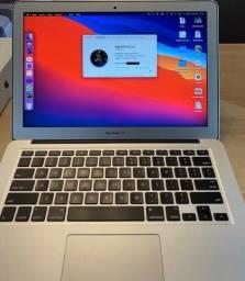 "MacBook Air 13"" Apple Intel Core i5 8GB e 128GB Prateado"
