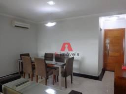 Apartamento com 3 dormitórios para alugar, 110 m² por R$ 2.700,00/mês - 7º Bec - Rio Branc