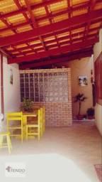 Casa com 2 dormitórios à venda, 128 m² por R$ 320.000 - Jardim São Francisco - Indaiatuba/