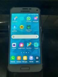 Samsung s5 mine