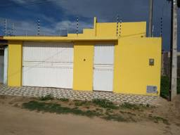 Alugo Casa Nova no Bairro Canafístula - Arapiraca