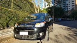 Citroen C3 Picasso Exclusive 1.6 manual 2013