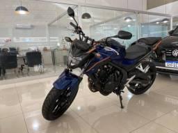 Honda CB 500F ABS - 2018/2018