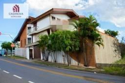 Casa com 5 dormitórios para alugar, 800 m² por R$ 8.500,00/mês - Jardim Eltonville - Soroc