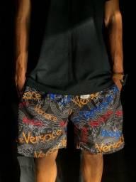 Shorts de praia mauricinho