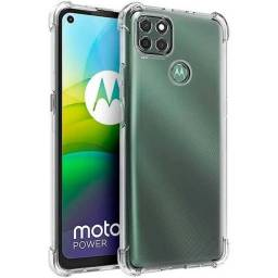 Motorola/ Moto G9 Power (faço trocas tb)