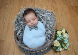 Agende Ensaio Newborn