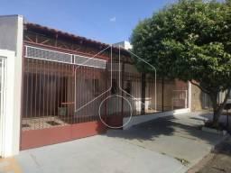 Casa à venda com 2 dormitórios em Nucleo habitacional nova marilia, Marilia cod:V14927