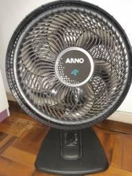 Ventilador Arno Silencioso