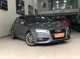 Audi A3 1.8 Tfsi Sportback 16v Gasolina 4p Automático