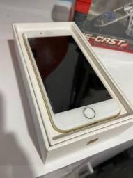 iPhone 7 32GB semi-novo completo