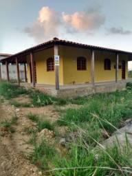 POMBOS, Ótima casa em Pé de Serra.