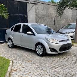 Fiesta Sedan 1.0 Flex, Ano: 2014, Completo!!! (Muito Novo!!!)