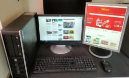 Computador HP Elite 8200 Completo - i5 3.10Ghz