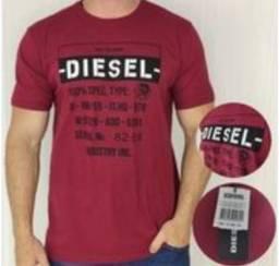 Camisetas várias marcas originais