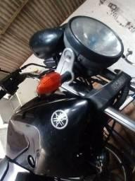 Yamaha/Factor 125cc/ ano2011