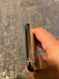 iPhone 11 Pro gold  256gb novo