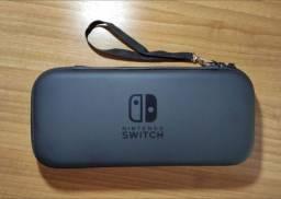 Capa para Nintendo Switch versão Standart!! NOVA!!<br><br>