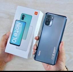 Xiaomi Redmi Note 10 4gb/128 Lacrados