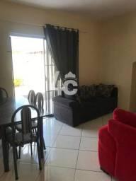 Apartamento com 3 dormitórios à venda, 80 m² por R$ 340.000 - Paraíso dos Pataxós - Porto