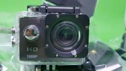Câmera de ação Furibee F80 1080P FullHD