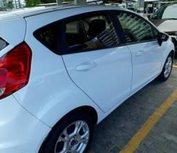 New Fiesta SE 1.6 2015 - 2015