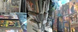 700 dvds títulos diversos policial terror suspense romances desenhos series faroeste etc