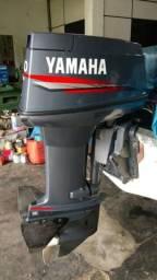 Motor de popa yamaha 50HP - 2011