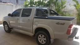 Toyota Hilux SRV 2014 - 2014