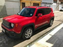 Jeep renegade 2016/2017 - 2017