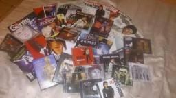 Pequena coleção Michael Jackson