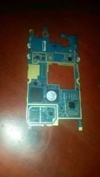Vendo placa do Samsung S4 mini modelo Gt-l9192