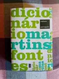 Dicionário Italiano - Português