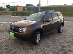 Renault Duster 1.6 Expression 2016 Extra!!!! - 2016