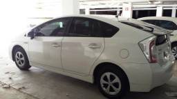Toyota Prius Hibrido 20km/l - 2013