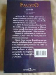 Livros novos e em perfeito estado