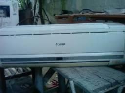 Vendo este ar condicionado 9000 BTUs