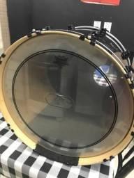 Bateria dw collectors black pearl