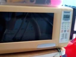 Microondas Panasonic 110