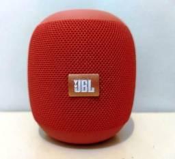 Jbl 8w Potência - Rad-205z Caixa De Som Bluetooth (3X em todos os cartões)