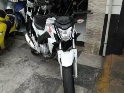 Honda cb twister 250 2016 - 2016