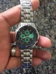 Relógio citizen aceito troca