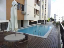 Apartamento em Tambaú - CÓDIGO:POD266