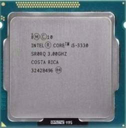 Processador i5-3330