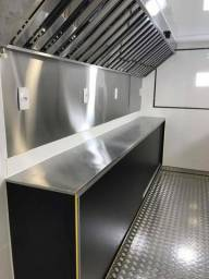 Cozinha industrial sob medida equipamentos inox